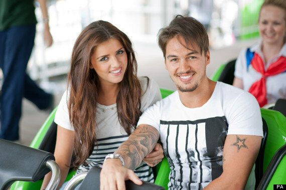 'TOWIE' Star Mario Falcone Defends Himself On Twitter For Cheating On Lucy Mecklenburgh, Saying 'I Didn't...