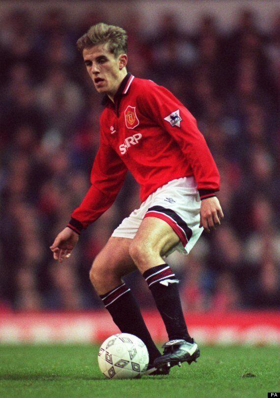 Phil Neville Joins David Moyes' Manchester United Coaching