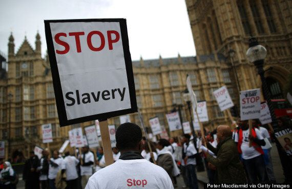 Modern Slavery Bill Will Give Life Sentence To Traffickers, Aggravated For
