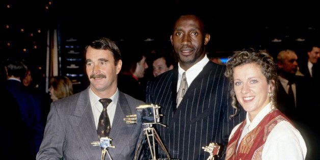 Sports Personality Of The Year Winners Since Andy Murray Was Born