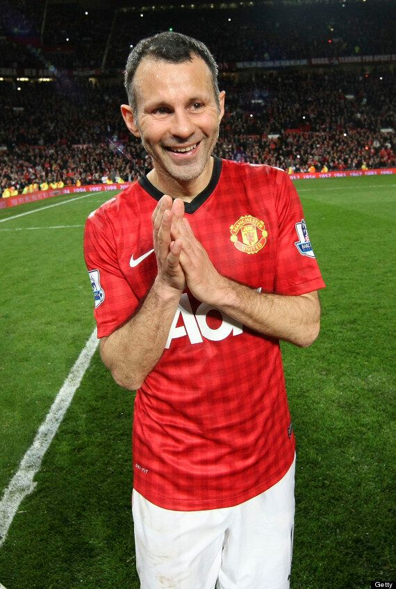 Ryan Giggs Named Player-Coach At Manchester