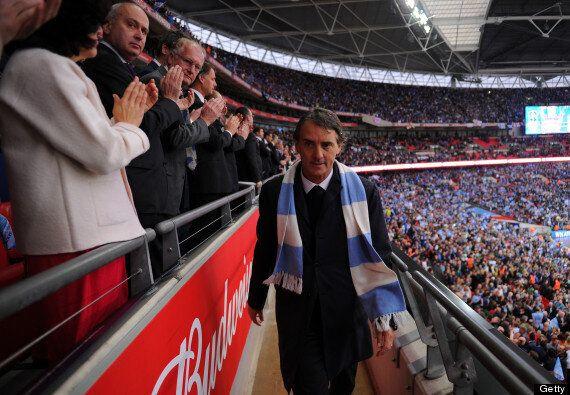Roberto Mancini Blasts Ferran Soriano Over Manchester City