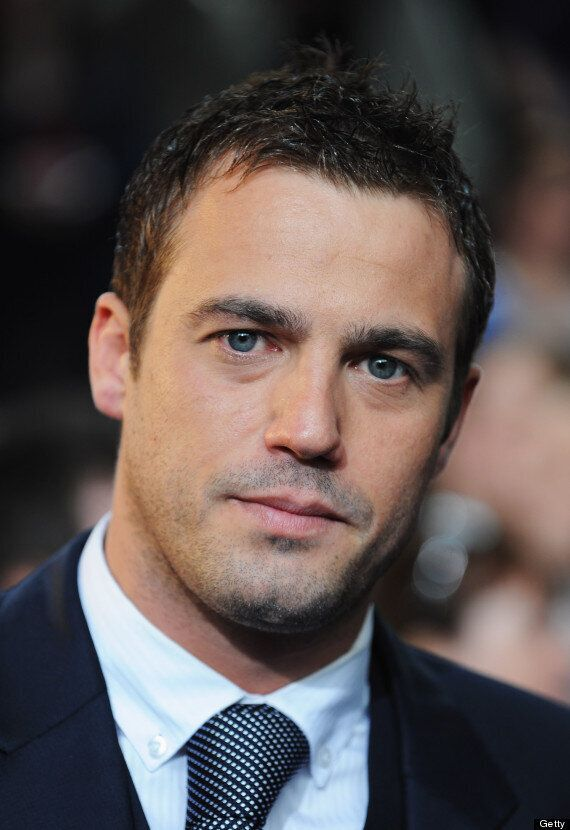 Jamie Lomas' EastEnders Character To Have An Affair With Alcoholic Lauren Branning