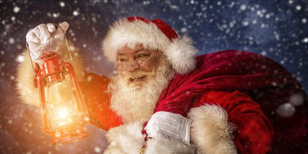 Santa Claus' 'German Heritage' Should Be Protected From Commercial Version, Museum