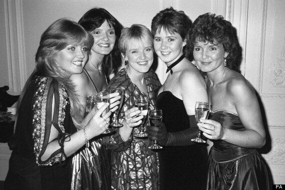 Bernie Nolan Dead: Remembering Her With The Nolan Sisters In 10 Video Performances