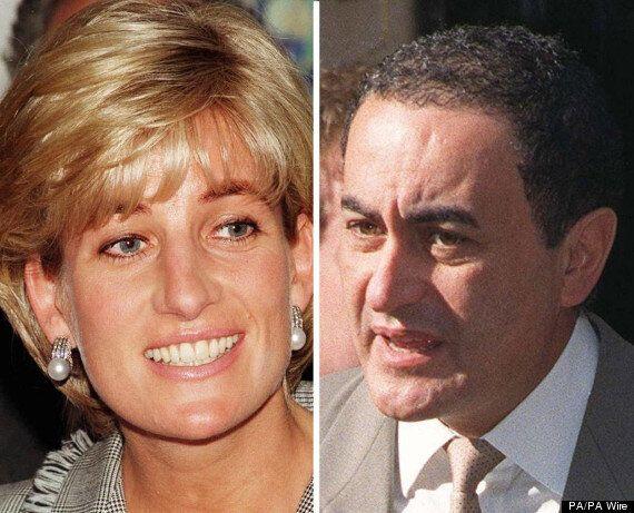 Princess Diana Death: No 'Credible Evidence' Of SAS