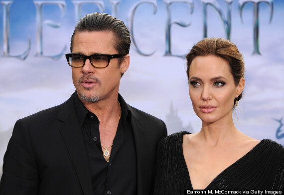 Angelina Jolie: 'The Film World Is Not The Centre Of Our Household, We Want Our Kids To Focus On Other