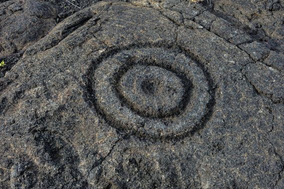 Nasa: Strange Markings Across The Globe 'Might Have Been Made By