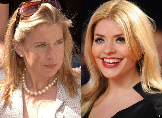 Holly Willoughby Loses Her Cool With 'Apprentice' Star Katie Hopkins On 'This Morning' Over Comments...