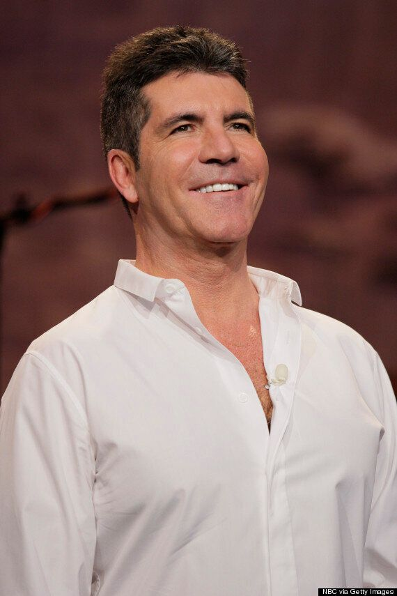 Simon Cowell Lands £25m ITV Deal To Return To 'X