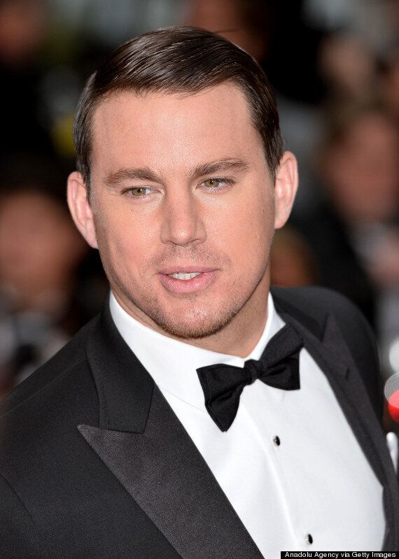 'Magic Mike' Star Channing Tatum Admits He Is A 'High-Functioning
