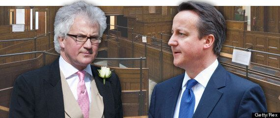 David Cameron Wins Victory Over Barrister Brother As #OpCotton Trial