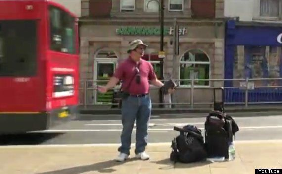 Christian Preacher Tony Miano Arrested In Wimbledon For 'Homophobic' Sermon