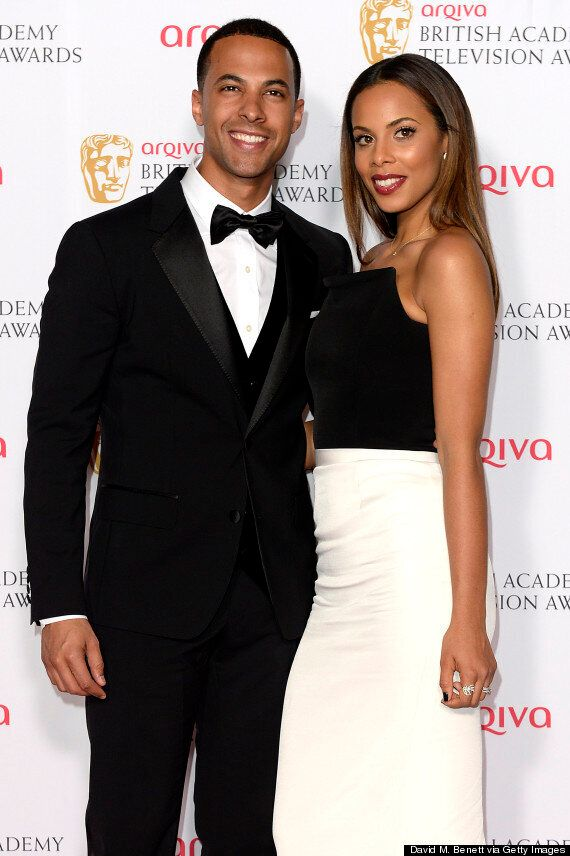 'The Voice' 2014: Marvin Humes Thinks Wife Rochelle Could Replace Kylie Minogue As A