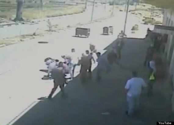 Unarmed Palestinian Teens 'Shot Dead By Israeli Troops': UN Demands
