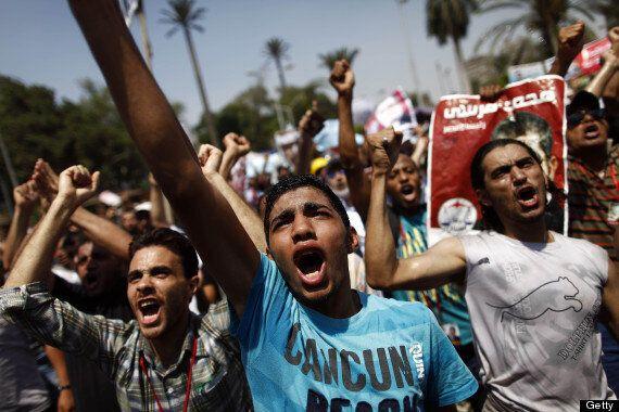 Egypt Protests: Mohamed Morsi Supporters 'Shot Dead' By