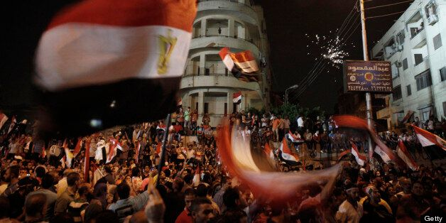 Jubilant Crowds May Yet Come to Regret End of Brotherhood
