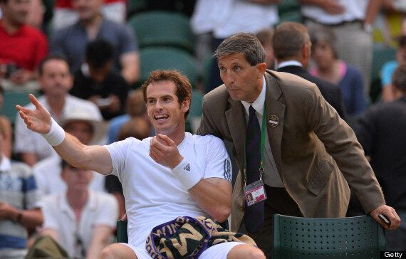 Andy Murray Beats Jerzy Janowicz To Reach Wimbledon Final