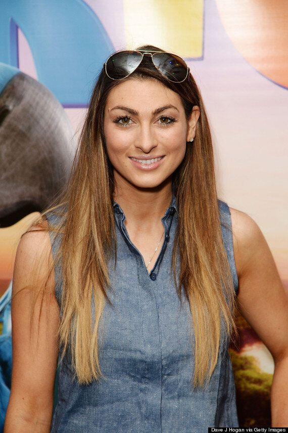 Luisa Zissman Praises Kerry Katona's Post-Baby Photos But Blasts New Mums Tamara Ecclestone And Danielle