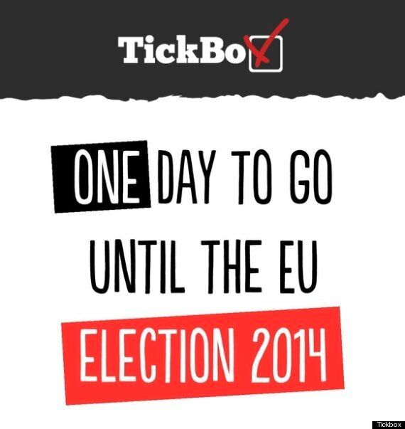 European Elections: Don't Know Which Party To Vote For? Here's How To