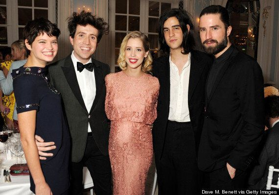 'Peaches Geldof's Death Made Me Re-Evaluate My Life' Says Nick