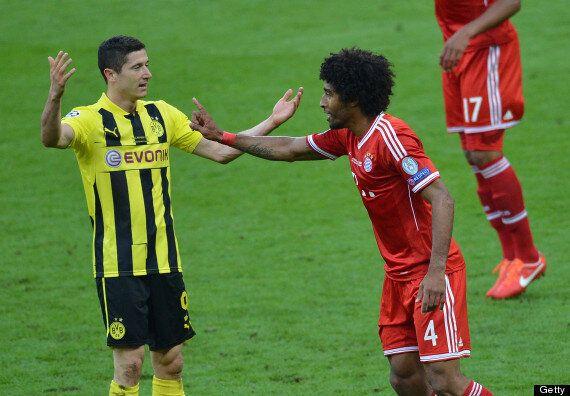Transfer Talk: David Villa And Thiago To Manchester