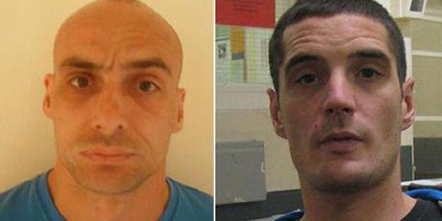 Escaped Hatfield Prison Inmates Found And