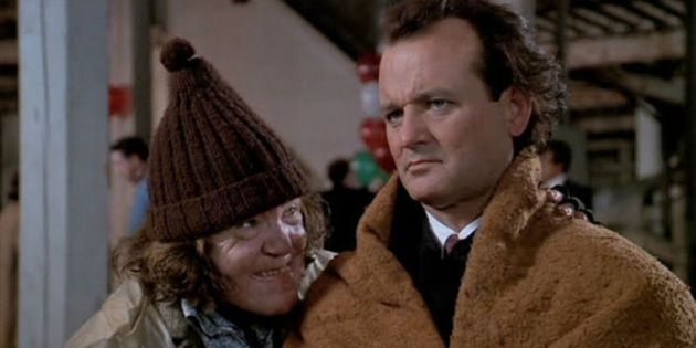 The Definitive Ranking Of The 20 Best Christmas Films
