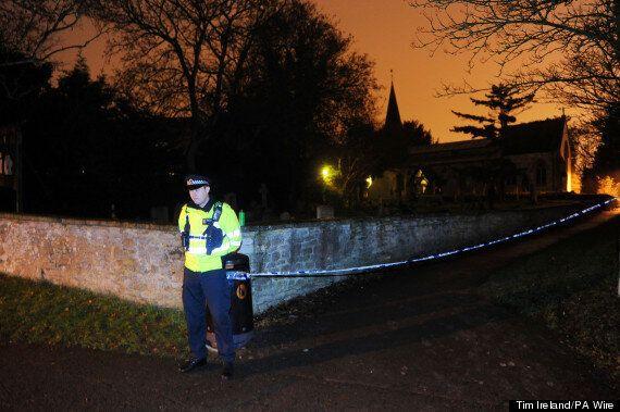 Jayden Parkinson Murder Detectives Focus Search On Oxfordshire