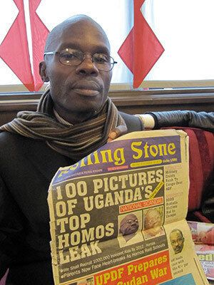 From Hero to Zero: Uganda Fails Its HIV Test, and What We Should Do About