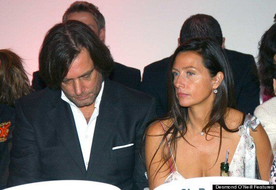 Model Alisa Thiry Has Second Husband Jailed In Big Money Divorce