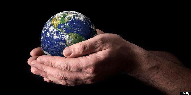 Some Good News - World Population