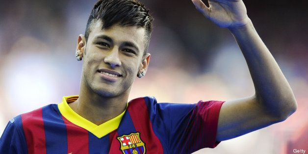 How Barcelona Can Get Neymar, Messi and Fernando Torres To Be A