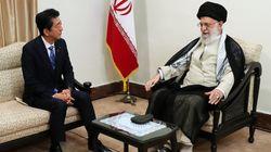 イランの最高指導者・ハメネイ師が発言