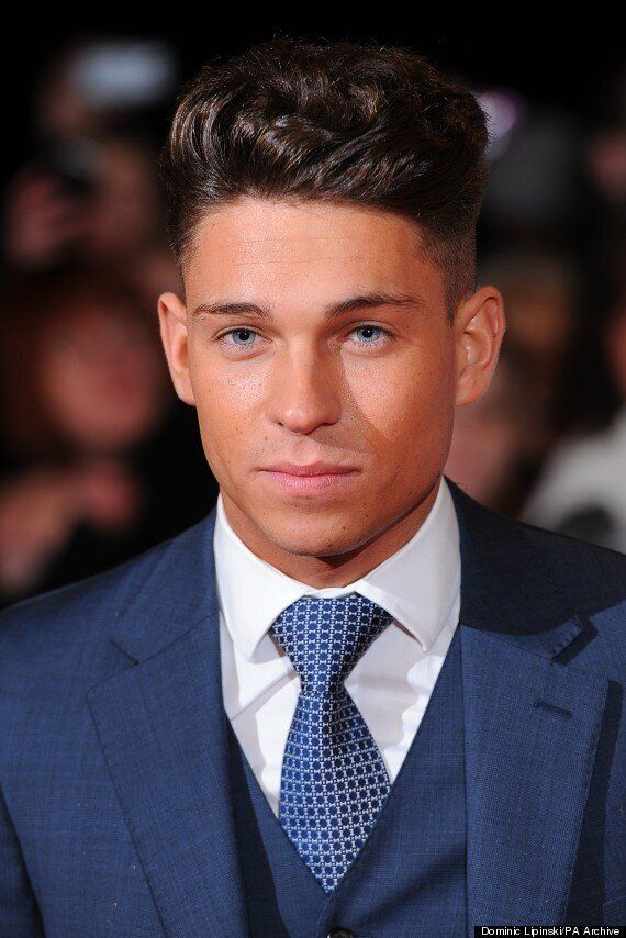 'TOWIE' Star Joey Essex Opens Up About His Mother's Suicide: 'I Always Thought She Was Coming