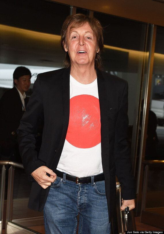 Paul McCartney Hospitalised: Musician Being Treated In Japan After Cancelled Concerts, According To