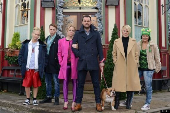 Danny Dyer's Best Bits, From 'Human Traffic' To 'Vendetta' And 'EastEnders' - What's Your