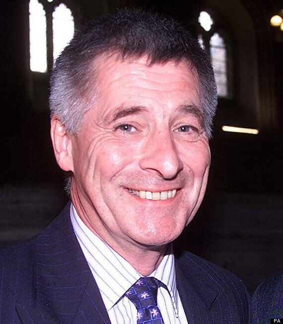 Former Tory MP Rod 'The Rottweiler' Richards Joins