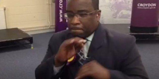 Ukip's Winston McKenzie Fails In Croydon Election Bid After Calling Area 'A