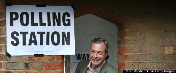 The Week In 50 Funny Tweets: Starring UKip And Other Things... But Mostly