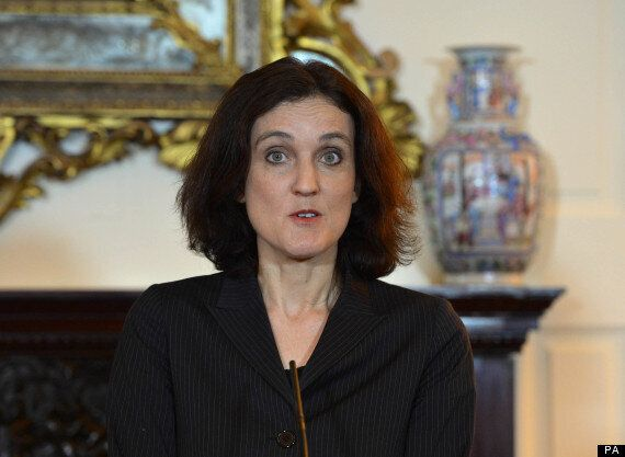 Theresa Villiers Cleared Of Wrongdoing By Downing Street Over Undeclared Lunch With