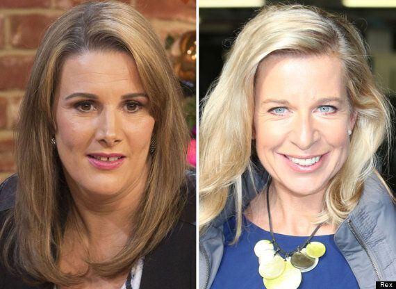 Sam Bailey Hits Back At Katie Hopkins' 'Fat Mum In A Jumpsuit'