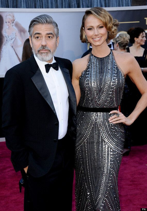 As Stacy Kiebler Joins The List Of George Clooney's Exes, We Check... What Happens To George's