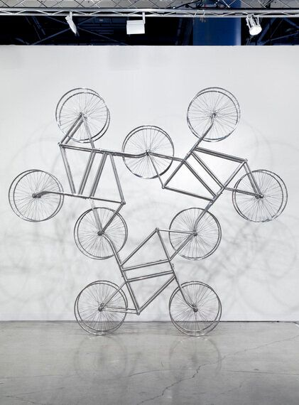 Ai Weiwei at Lisson: Art, Politics and