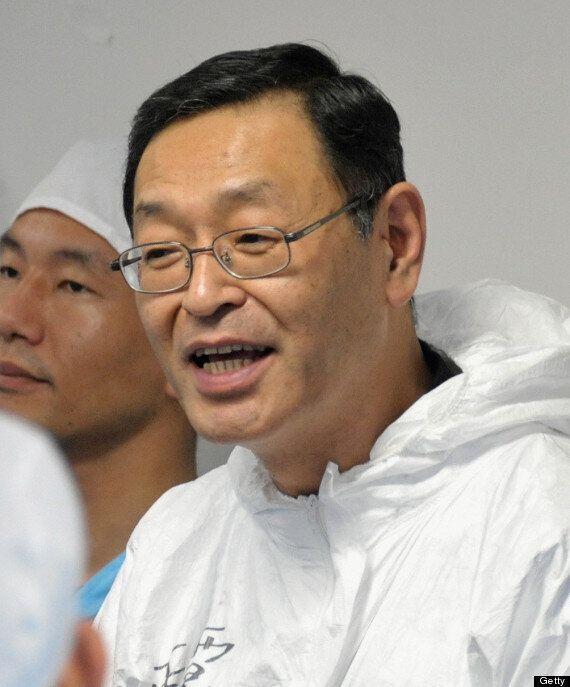 Former Fukushima Nuclear Plant Boss, Masao Yoshida, Dies Of Cancer In