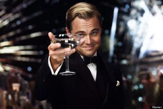 What Does 'Wolf Of Wall Street' Star Leonardo DiCaprio Have To Do To Win An