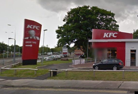 Cardiff KFC Worker Boasted On Facebook About Lacing Food With