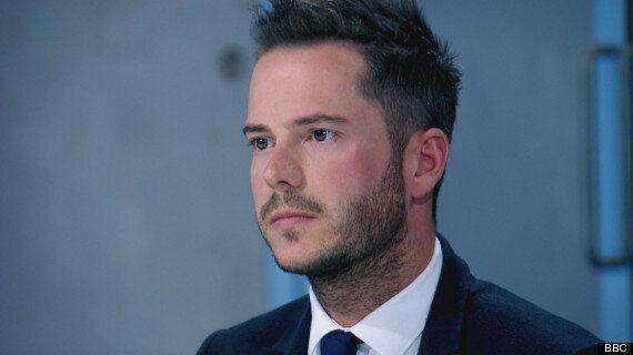 'The Apprentice' Fired Candidate Neil Clough Is Gutted To Be 'The Right Man, The Wrong