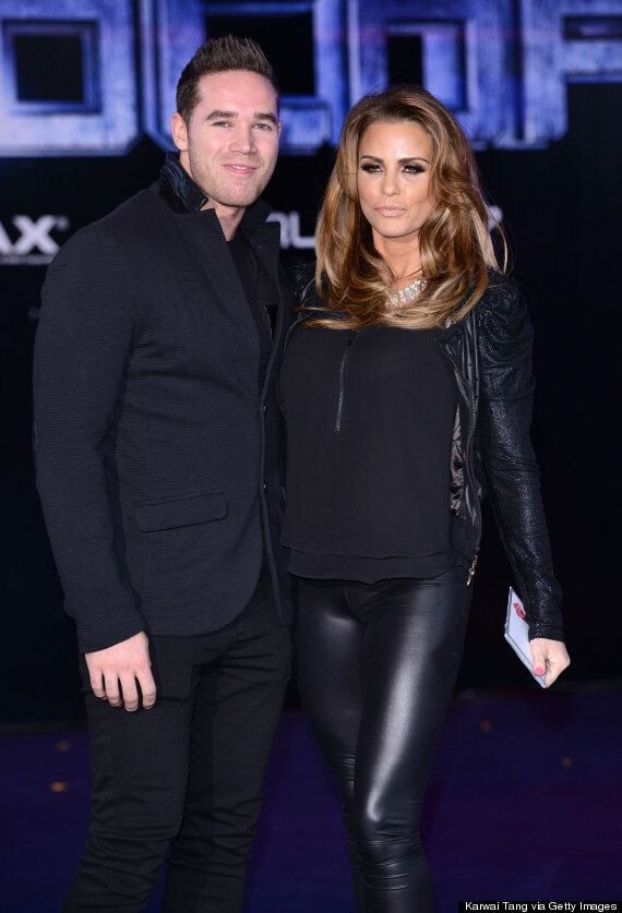 Katie Price's Ex Kieran Hayler Reveals Details Of Affair: 'I Romped With Jane Poutney On New Year's