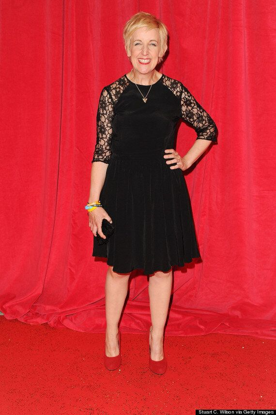 British Soap Awards 2014: 'Coronation Street' Scoops Nine Awards As 'Hollyoaks' Is Crowned Best Soap...
